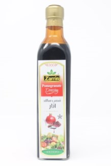 POMEGRANATE SALAD DRESSING  680MLx12