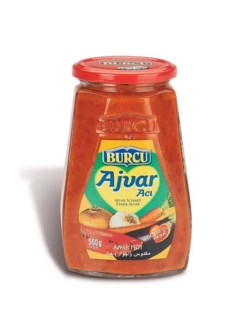 HOT AJVAR 560GRx12 (SUMMER PROMO)