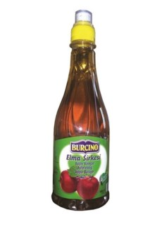 APPLE VINEGAR 500MLx12 (SUMMER PROMO)