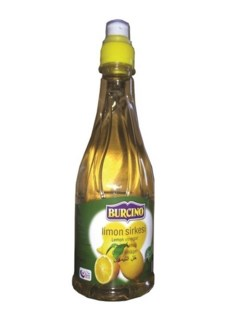 LEMON VINEGAR 500MLx12 (SUMMER PROMO)