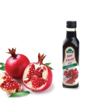POMEGRANATE SAUCE 250MLx12
