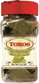 BAY LEAVES 5OZx20