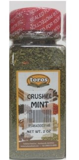 DRY MINT 2.11OZx12
