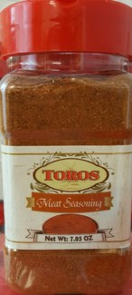MEAT SEASONING 7.05OZx12