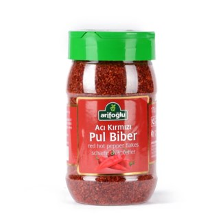MARAS CRUSHED RED PEPPER 175GRx15