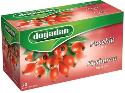 ROSEHIP TEA (3031) 20TBx12