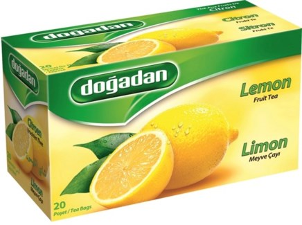 LEMON TEA (2829) 20TBx12