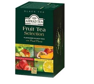 FRUIT TEA SELECTION TB 20TBx6