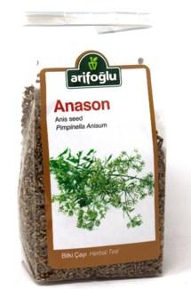 ANOSON 150GRx12