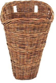 French Country Wall Basket