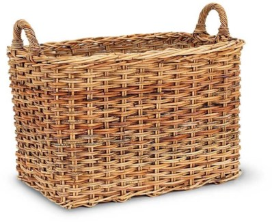 French Country Mud Room Basket