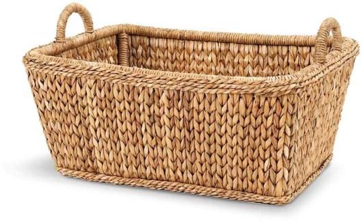 Sweater Weave Euro Market Basket