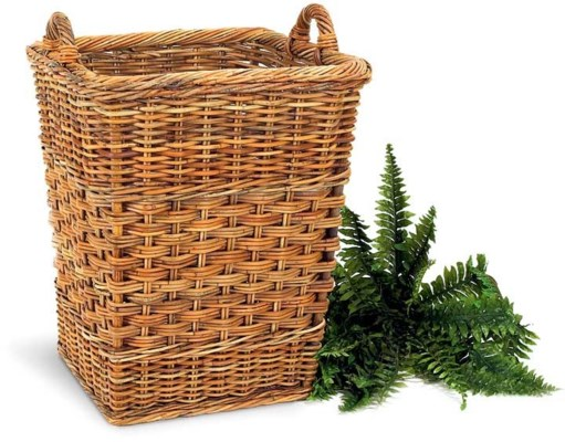 French Country Orchard Basket