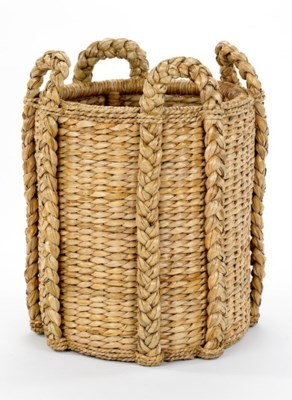 Rush Log Basket