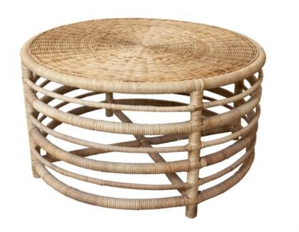 Maritime Coffee Table