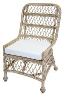 Lemonade Side Chair
