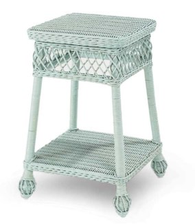 Martha's Vineyard Side Table