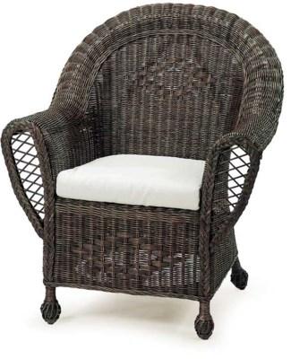 Cape Heirloom Chair