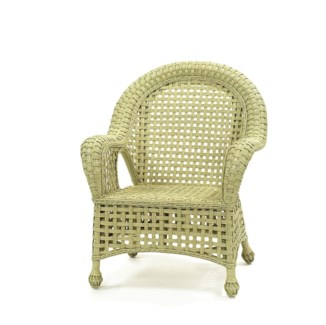 Riviera Club Chair