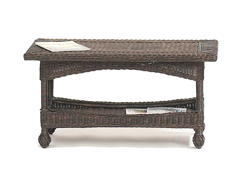 Coffee Tables Mainly Baskets