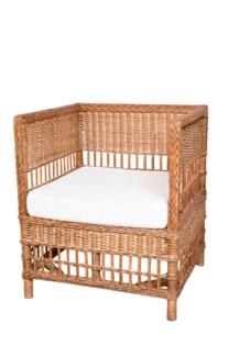 Vineyard's Club Chair