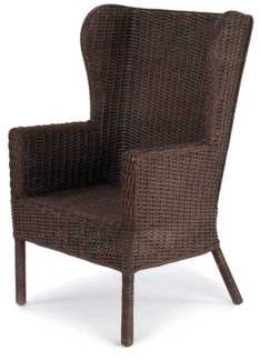 Loft Wing Chair