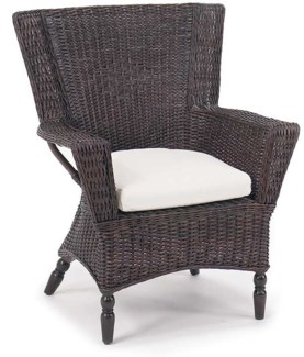 Eastern Shore Clubroom Chair