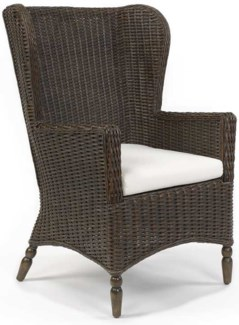 Eastern Shore Fireside Arm Chair