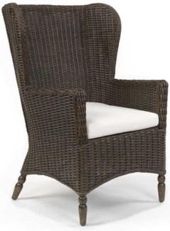 Eastern Shore Fireside Arm Chair