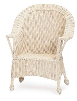 Eastern Shore Bayfront Chair