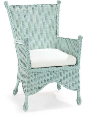 Eastern Shore Beehive Chair