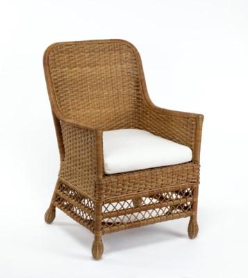 Catalina Arm Chair