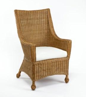 Slipper End Chair