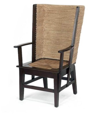 Orkney Isles Chair