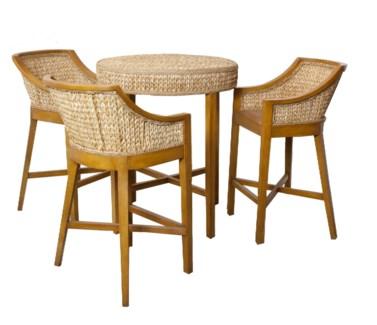 Rosemary Bar Table