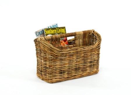 Cottage Carryall Basket