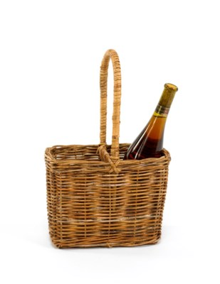 Cottage Two Bottle Carrier