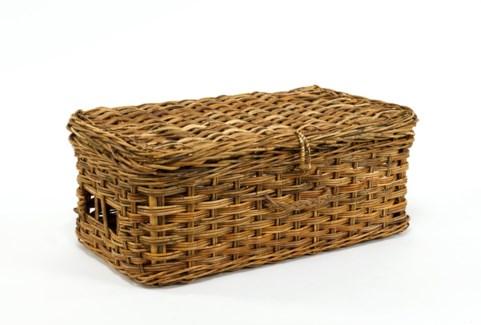 Cottage Suitcase