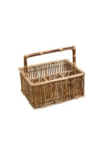 Cottage Utility Basket