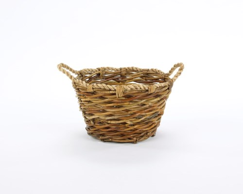 Seaside Cottage Clam Basket