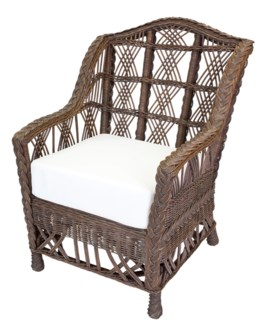 Carolina Club Chair