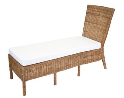 Sausalito Armless Chaise