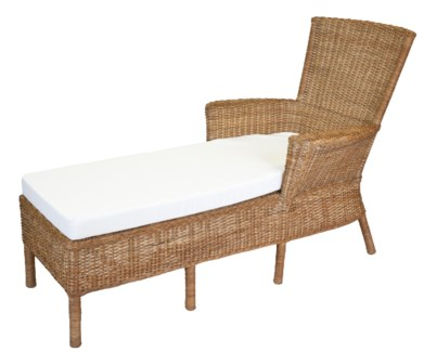 Sausalito Chaise