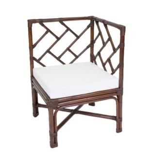 Corner Cozy Chair