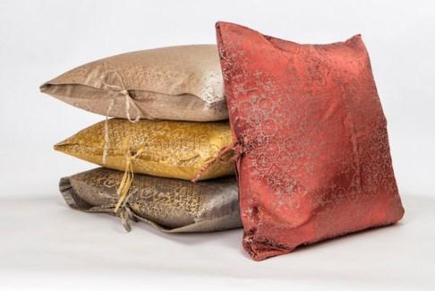 st. germain pillow
