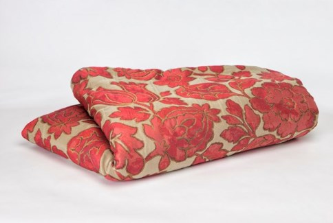 fiori throw