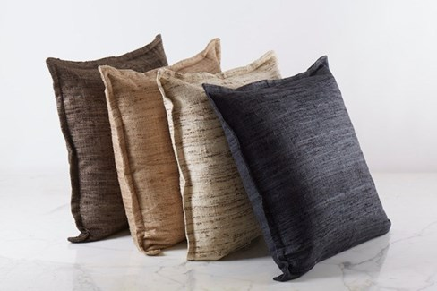 wild silk pillow