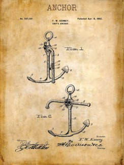 Anchor Patent