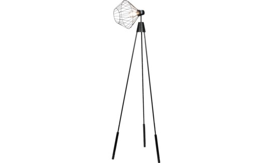Diamond Floor Lamp