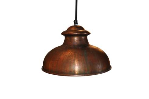 Kylito Copper Pendant